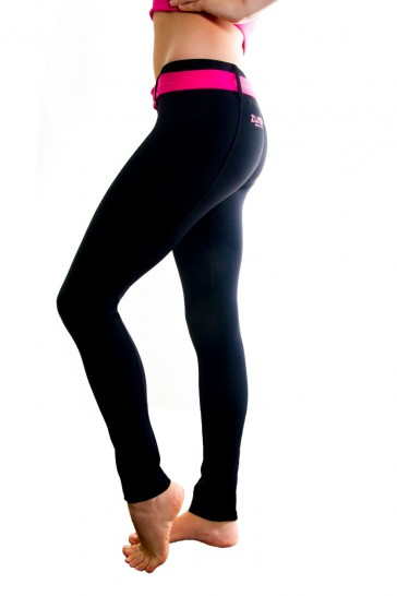 High Speed Tights - Pink
