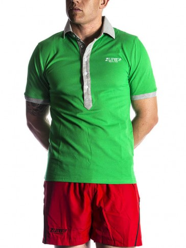 Essential Polo - Green