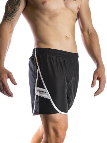 Winning Shorts - Black