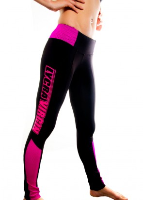 Lycra Virgin Tights - Pink