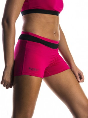 Essential Sports Shorts - Pink