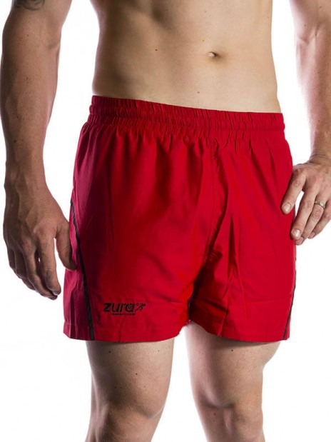 Extreme Shorts - Red