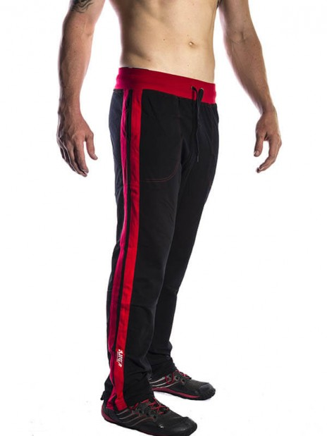 Prime Training Pants - Red