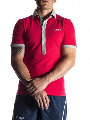 Essential Polo - Red