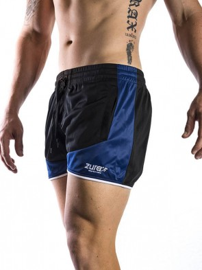 Mens Hot Shorts - Blue